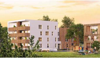Chartres-de-Bretagne programme immobilier neuve « Botanik » en Loi Pinel  (2)