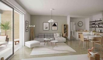 Chartres-de-Bretagne programme immobilier neuve « Botanik » en Loi Pinel  (3)