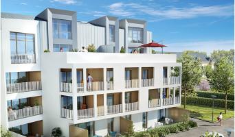 Cesson-Sévigné programme immobilier neuve « L'Angélique » en Loi Pinel  (2)
