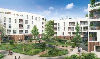 Saint-Jacques-de-la-Lande programme immobilier rénové « Cocoon » en loi pinel