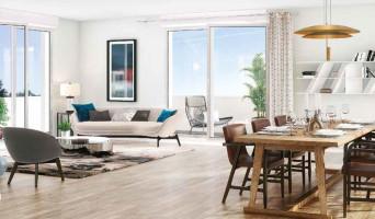 Saint-Jacques-de-la-Lande programme immobilier neuve « Cocoon » en Loi Pinel  (2)