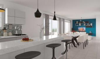 Gap programme immobilier neuve « Carré Théa »  (3)