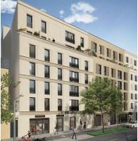 Pierrefitte-sur-Seine programme immobilier neuve « Elisée »