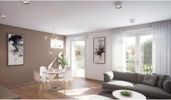 Pierrefitte-sur-Seine programme immobilier neuve « Elisée »  (2)