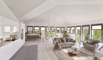 Anglet programme immobilier neuve « Programme immobilier n°217996 » en Loi Pinel  (2)