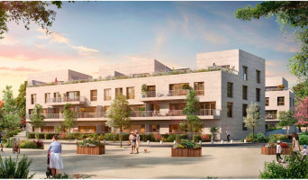 Cergy programme immobilier rénové « Résidence n°217998 » en loi pinel
