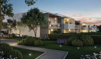 Baillargues programme immobilier neuve « L'imperiale »  (2)