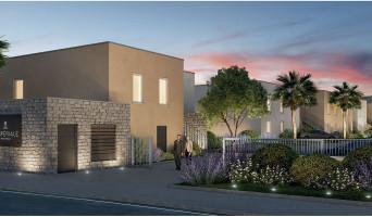 Baillargues programme immobilier neuve « L'imperiale »  (3)