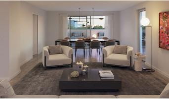 Baillargues programme immobilier neuve « L'imperiale »  (4)