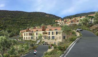 Cavalaire-sur-Mer programme immobilier neuve « Baie View »