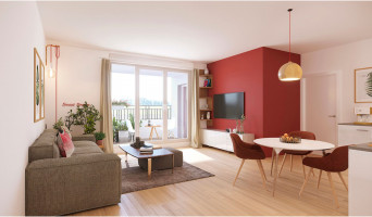 Bédarrides programme immobilier rénové « Collection Village » en loi pinel