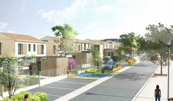 Bédarrides programme immobilier neuve « Collection Village » en Loi Pinel  (2)