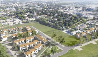 Bédarrides programme immobilier neuve « Collection Village » en Loi Pinel  (3)