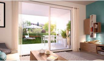 Bédarrides programme immobilier neuve « Collection Village » en Loi Pinel  (4)
