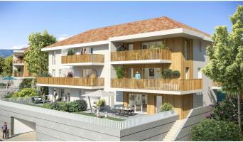Marigny-Saint-Marcel programme immobilier neuve « La Clé des Champs »  (2)