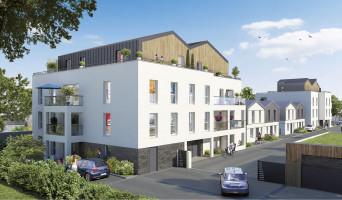 Angers programme immobilier neuve « 141 Cé »
