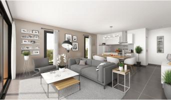 Saint-Palais-sur-Mer programme immobilier neuve « La Palaisienne »