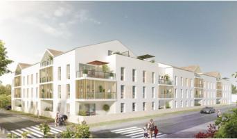 Saint-Jean-de-Monts programme immobilier rénové « Luminéa »