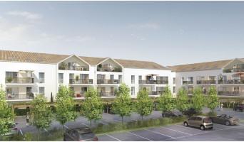 Saint-Jean-de-Monts programme immobilier neuve « Luminéa »  (2)
