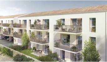 Saint-Jean-de-Monts programme immobilier neuve « Luminéa »  (3)