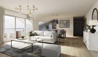 Saint-Jean-de-Monts programme immobilier neuve « Luminéa »  (4)