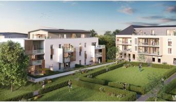 Saint-Philbert-de-Grand-Lieu programme immobilier rénové « Le Clos Saint François »