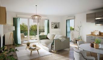 Saint-Philbert-de-Grand-Lieu programme immobilier neuve « Le Clos Saint François »  (2)