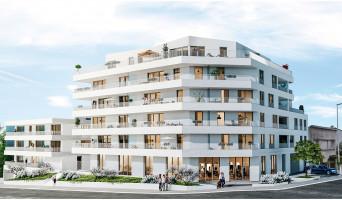 Saint-Herblain programme immobilier neuve « Côté Chézine » en Loi Pinel  (2)