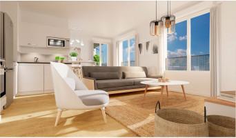 Vezin-le-Coquet programme immobilier neuve « Arbor & Sens » en Loi Pinel  (5)