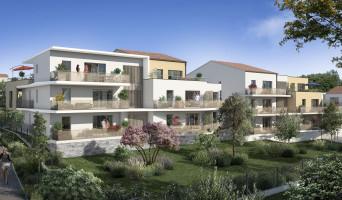 Meyreuil programme immobilier rénové « Résidence Terra Verde » en loi pinel