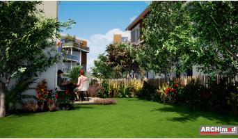 Villenave-d'Ornon programme immobilier neuve « Domaine de Beunon » en Loi Pinel  (4)