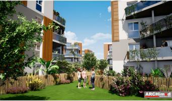 Villenave-d'Ornon programme immobilier neuve « Domaine de Beunon » en Loi Pinel  (5)