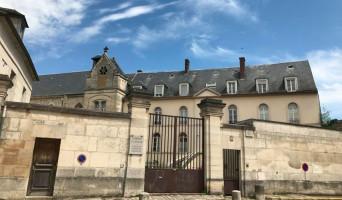 Senlis programme immobilier neuve « Saint-Joseph »  (3)