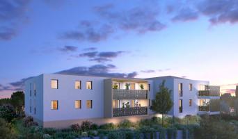 Mauguio programme immobilier neuve « L'Exclusive »