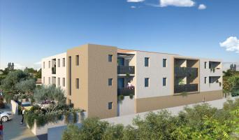 Mauguio programme immobilier neuve « L'Exclusive »  (2)