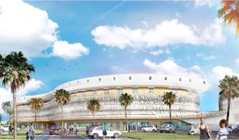 Agde programme immobilier neuve « Vibes Resort »  (2)