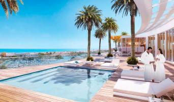 Agde programme immobilier neuve « Vibes Resort »  (3)
