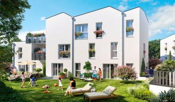 Nantes programme immobilier rénové « Le Clos 24 » en loi pinel