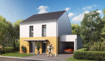 Changé programme immobilier neuve « Le Domaine des Pins »