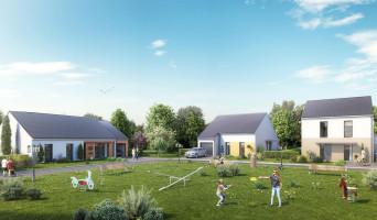 Changé programme immobilier neuve « Le Domaine des Pins »  (2)