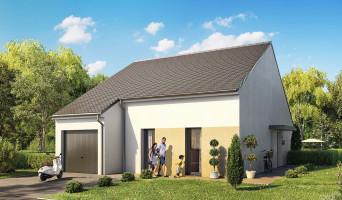 Changé programme immobilier neuve « Le Domaine des Pins »  (3)