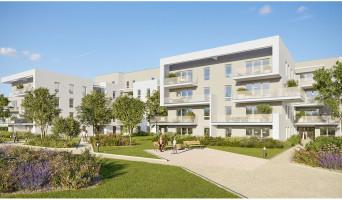 Villenave-d'Ornon programme immobilier rénové « Les Ornes du Lac » en loi pinel