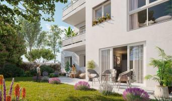 Le Pré-Saint-Gervais programme immobilier neuve « Green Eko » en Loi Pinel  (2)