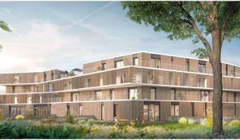 Groslay programme immobilier neuve « Osmose »