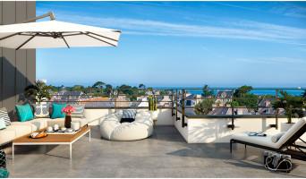 Dinard programme immobilier neuve « Saint Eno Bay »