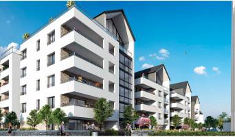 Dinard programme immobilier neuve « Saint Eno Bay »  (2)
