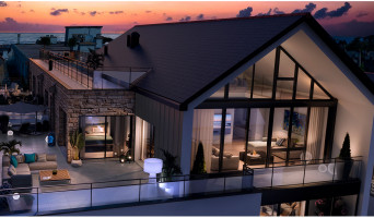 Dinard programme immobilier neuve « Saint Eno Bay »  (3)