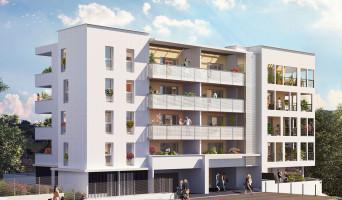 Marseille programme immobilier rénové « Floréa » en loi pinel