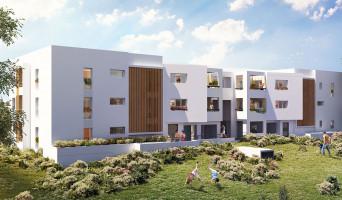 Marseille programme immobilier neuve « Floréa » en Loi Pinel  (2)