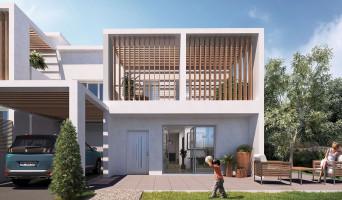 Marseille programme immobilier neuve « Floréa » en Loi Pinel  (3)
